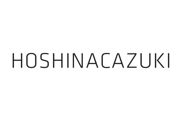 HOSHINACAZUKI